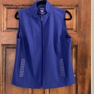 NWT Chico's Zenergy Neema Jacket